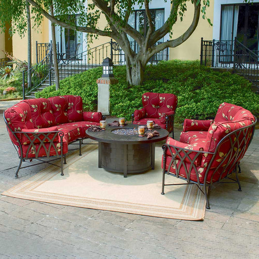 Veranda Outdoor Deep Seating Collection
