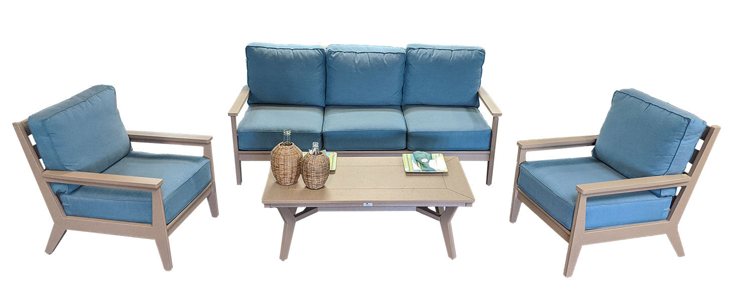 Mayhew Outdoor Sofa Collection by Berlin Gardens