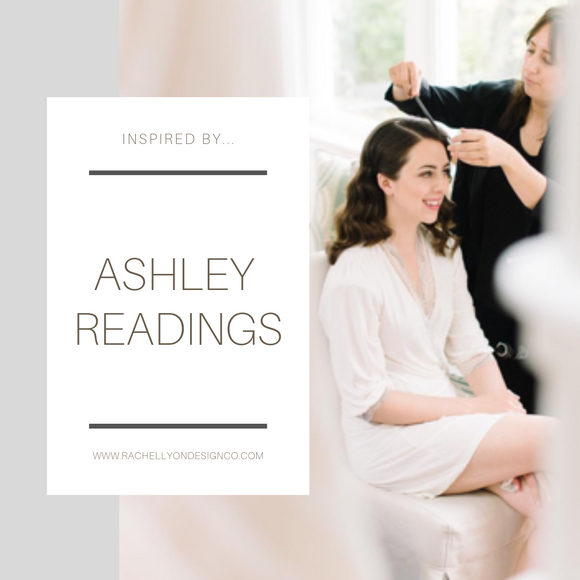 Inspired By...Ashley Readings