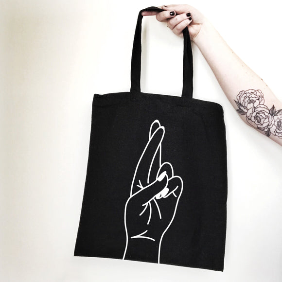 Wishful Thinking Tote
