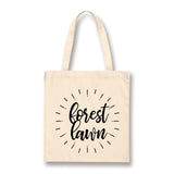 Calgary Neighbourhood Tote - Forest Lawn