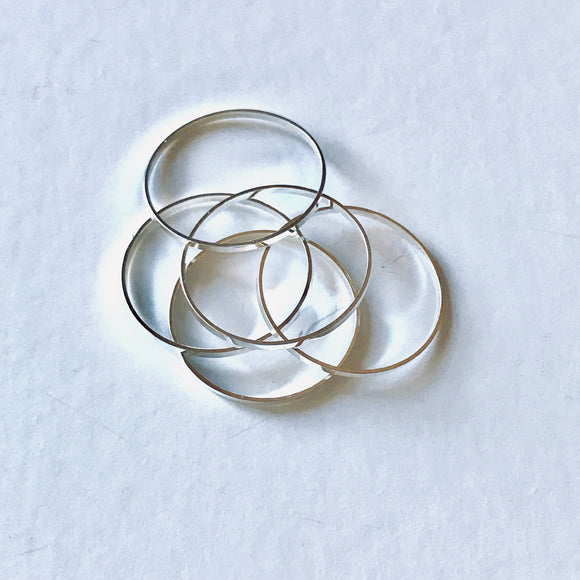 Dainty Stacking Ring