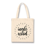 Calgary Neighbourhood Tote - Inglewood