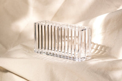 Sima Clutch - Crystal