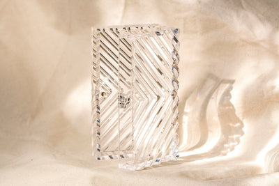 Victoria Clutch - Crystal