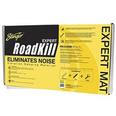 Stinger Roadkill Bulk Kit