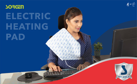 Sorgen Electric Heating Pad - Sorgen