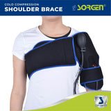 Sorgen Cold Compression Brace