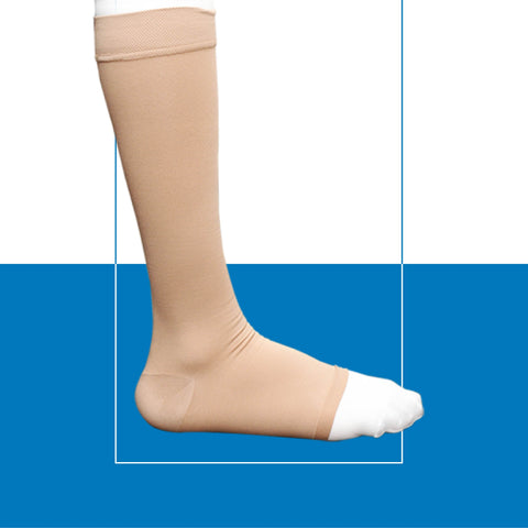 Sorgen Royale Ulcer Care Stockings