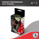 Sorgen Performance Calf Sleeve - Sorgen