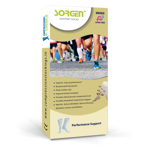 Sorgen Support Socks for Sports - Sorgen