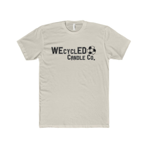 WEcyclED Co. Men's Tee