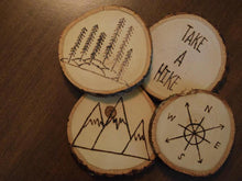 """Take A Hike"" 