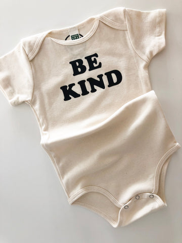 ORGANIC BE KIND ONSIE