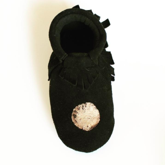 BLACK HOLE SUN MOCCS