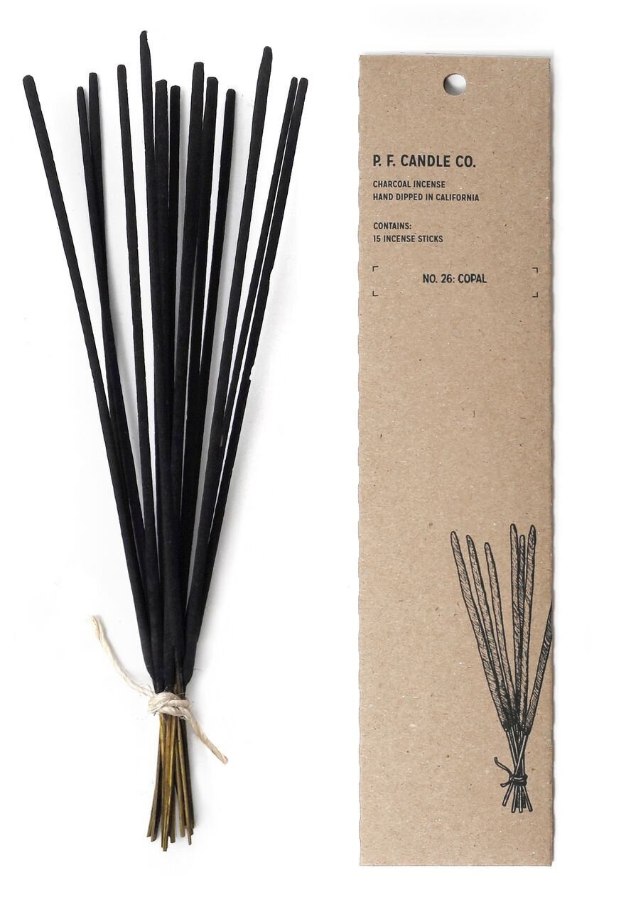 NO. 26 COPAL INCENSE