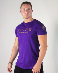 Royal Purple Performance Shirt