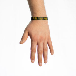 Limited Edition Wristband