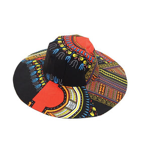 Traditional Sun Hat