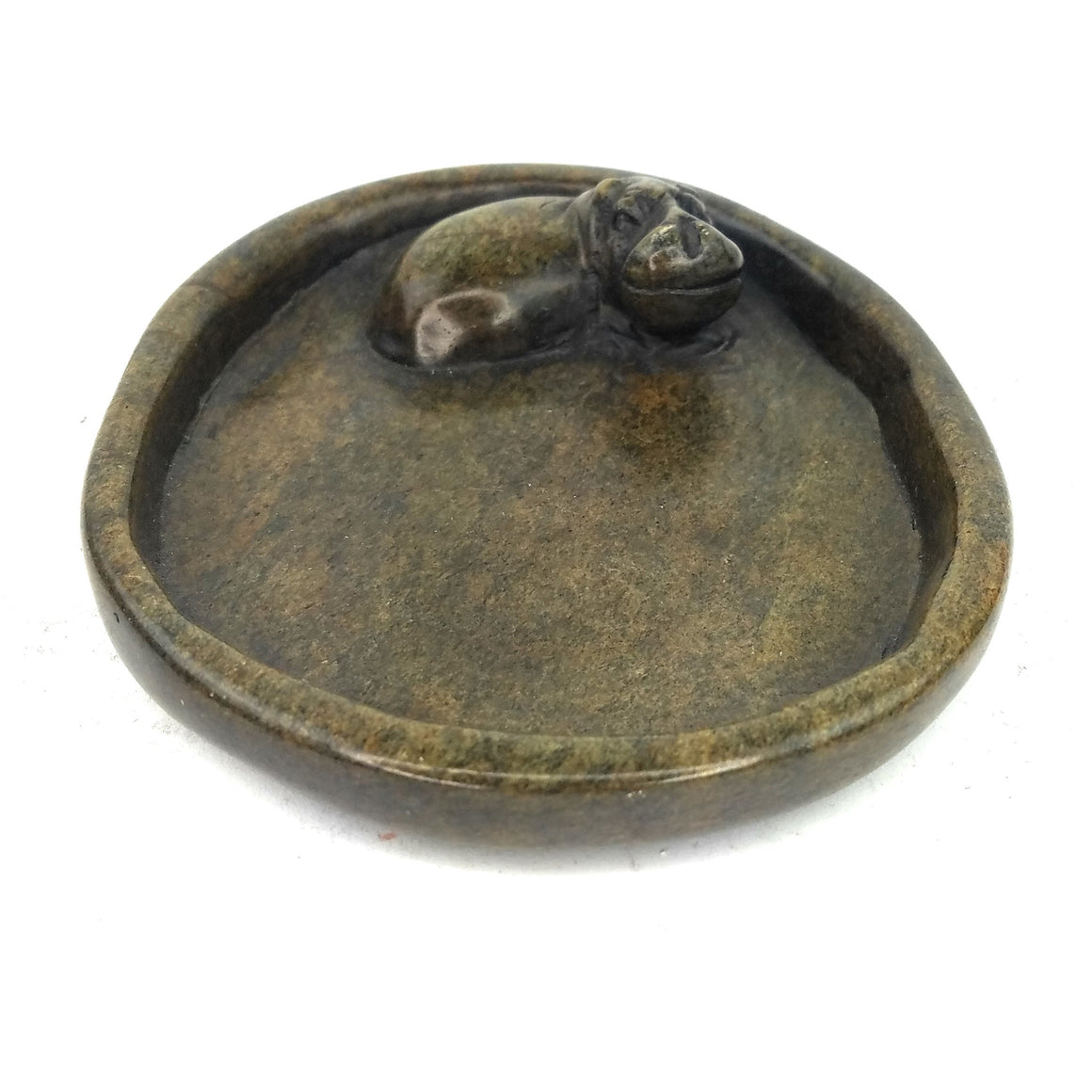 Hippo Soap/Ashtray Dish