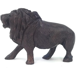 Ironwood Lion