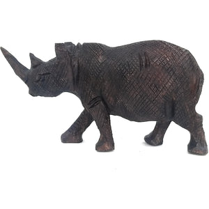 Ironwood Rhino
