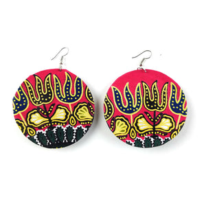 Shuka Earrings