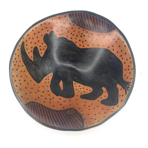Rhinoceros Bowl