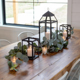 The Black Table Decor Rental Collection