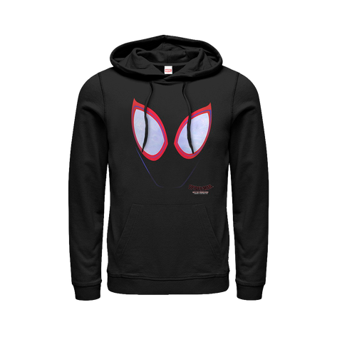 Spiderman Album Cover Hoodie