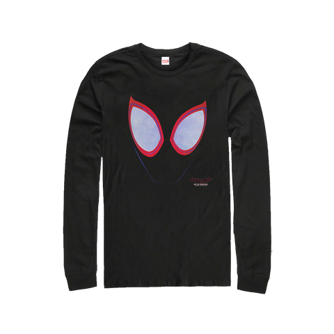 Spiderman Album Cover Longsleeve
