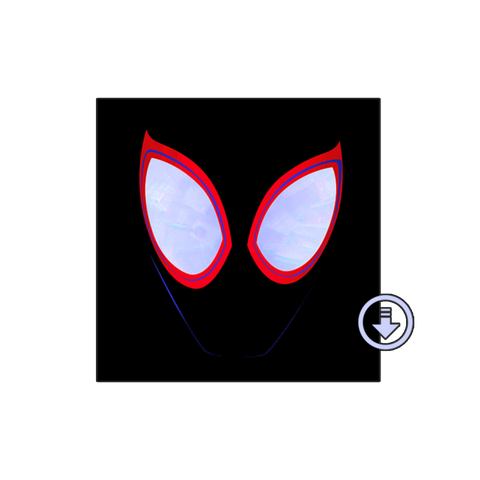 Spider-Man: Into The Spider-Verse Soundtrack Digital Album