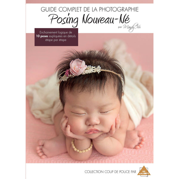 GUIDE NewBorn par Mandy Vu