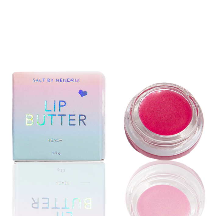 LIP BUTTER - BEACH
