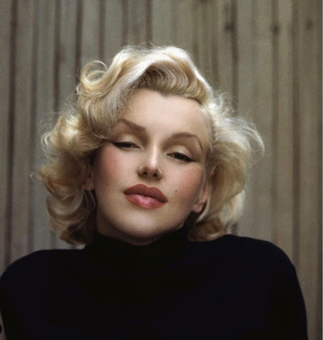 Marilyn Monroe by Mat Maitland