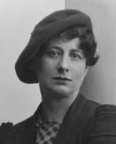 Ngaio Marsh crime writer