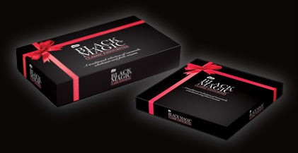 Black Magic chocolates