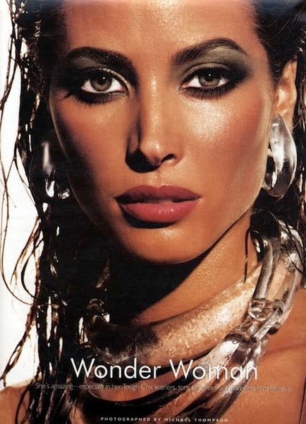 christy turlington maybelline - photo #36