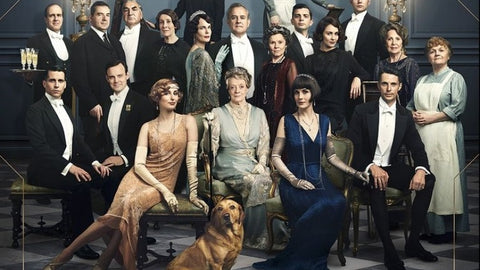 Downton Abbey film official photograph