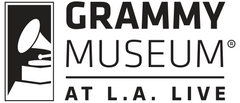 Grammy Museum at L.A. Live logo