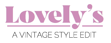 UK best vintage online store