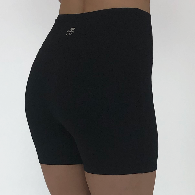 Laguna Shorts - Black - Skywear