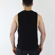 Performance Tank - Black - Skywear