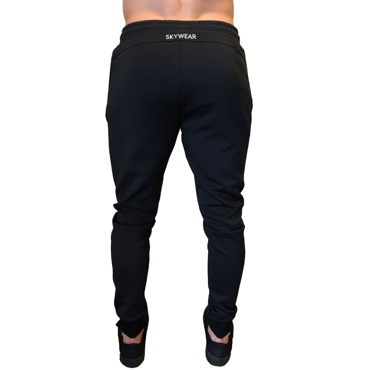 Men's Energy Joggers - Black - Skywear