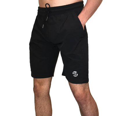 Tech Shorts - Black - Skywear