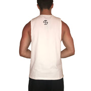 V2 Cutoff - White - Skywear