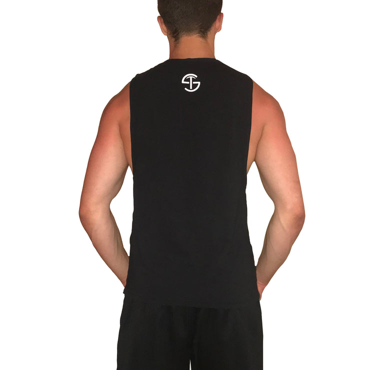 Cutoff - Black - Skywear