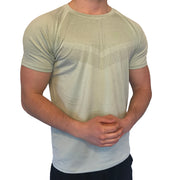 Seamless Performance Shirt - Key Lime - Skywear
