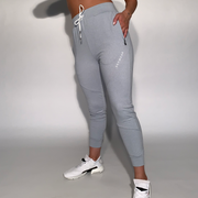 Stretch Joggers - Frost Grey - Skywear