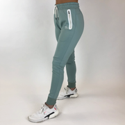 Women's Energy Joggers - Mint - Skywear
